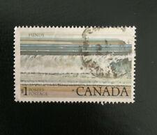 Canada - 1979 Fundy National Park - paysage  - mer - O