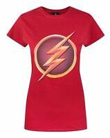 Flash TV Logo Women's T-Shirt