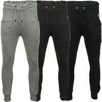 Mens Skinny Joggers by Crosshatch 'Sidwell'