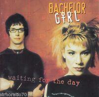 BACHELOR GIRL Waiting For The Day CD