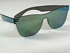 Retrosuperfuture Tuttolente Classic Petrol V10 Eye Size 55 New Sunglasses
