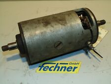 Lichtmaschine Traktor Bosch 0101206053 6V Alternator