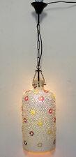 Orient Indische Kolonialstil mosaik Glas Decken Hängelampe lampe 1001-Nacht NR-V