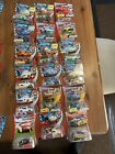 18 DISNEY CARS CHASE LOT EYES MOVE CHICK HICKS MCQUEEN MATER DJ SNOT THE KING