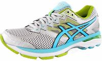ASICS WOMENS GT 2000 4 WIDE D T657N 9342 RUNNING SHOES
