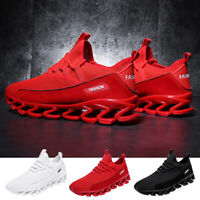 Men's Running Shoes Fashion Sports Sneakers Tennis Casual Breathable Athletic