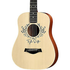 Taylor Taylor Swift Signature Baby Taylor 6-string Acoustic Guitar
