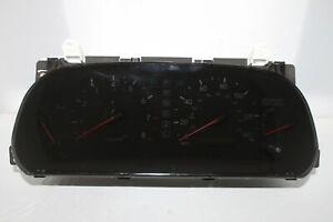 Speedometer Instrument Cluster Dash Panel Gauges 00 01 Lexus ES300 144,940 Miles