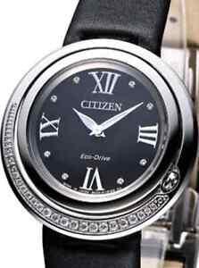 Citizen Eco Drive Ladies EX1120-02E