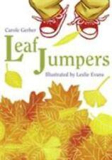Leaf Jumpers by Carole Gerber (2006, Paperback)