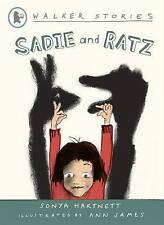 Sadie and Ratz by Sonya Hartnett (Paperback, 2010)