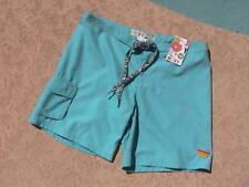 35025ac502 Blue Women's Swimwear Board Shorts for sale   eBay