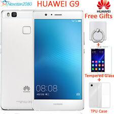 New 5.2'' Huawei G9/P9 Lite 16GB 3GB 13.0MP Dual SIM GSM Unlocked LTE Smartphone