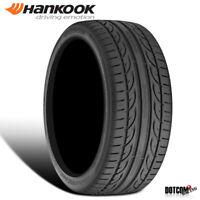 1 X New Hankook K120 Ventus V12 Evo2 265/35R19 98Y Max Performance Summer Tire