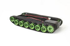 Tank Robot chassis caterpillar crawler platform DIY 3-8V arduino SN5200