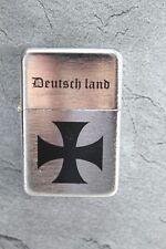 """ Angel "" Lighter - Gasoline - Germany/Cross Large - New - 245000/3"