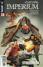 Imperium #13A, Near Mint 9.4, 1st Print, 2016, Unlimited Shipping Same Cost