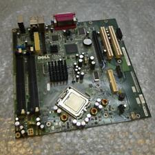 Dell F8098 0F8098 Optiplex GX620 Socket 775 placa base con CPU Intel Pentium 4