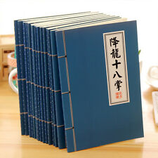 Retro Chinese Style Pattern Notebook Notepad Sketchbook School Office Supplies