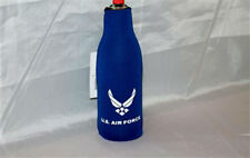 U.S. Airforce Wings Seal Crest Logo Bottle Jacket