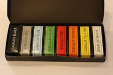 GIGALUX Set - Pâtes de polissage brossage lustrage PROMO!! Polierwachs Paste