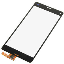 NEW  For Sony Xperia Z3 Compact D5803 D5833 Black Screen Digitizer Replacement