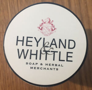 Heyland and Whittle Olive Grove Soap 40g NEW