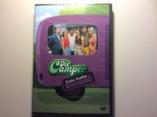 Die Camper DVD - Erste Staffel (2006), neu & versiegelt