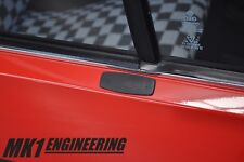 VW MK1 Rabbit Golf Jetta Caddy- Mirror Delete- NEW- NOS!