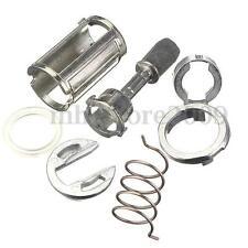 Door Lock Cylinder Barrel Repair Kit Set For VW Mk4 Golf 4 Bora Front Right Left