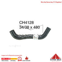 CH4128 Radiator Lower Hose for Holden Commodore VE 6.0L V8 Petrol Manual / Auto