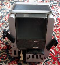 Filmbetrachter Super8 Braun Typ SB1 Nr. 309924