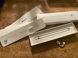 Apple 1st Generation Pencil - White