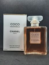 CHANEL COCO MADEMOISELLE edp 3.4 Fl Oz 100ml New With Box,For Women