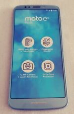 Motorola Moto E5 plus fake dummy phone