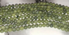 NEW 4MM Natural Taiwan Jade Gemstone Round Spacer Loose Beads About 105pcs. NEW