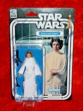 Star Wars The Black Series 40th Anniversary Edition Princess Lea! Brand New!!
