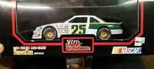 Racing Champions Ken Schrader Stock Car #25 1:24 Die-cast 1991
