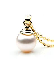 18k Gold heart Fine Necklaces & Pendants