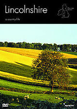 Country Life Of Lincolnshire [DVD], Very Good DVD, , John Howard