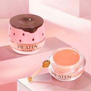 Moisturizing Honey Lip Mask Lip Balm Nourishing Anti-wrinkle Lip Care