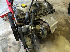 LAND ROVER DISCOVERY DEFENDER TD5 ENGINE 10P ENGINE, TURBO & INJECTORS 97 - 2002