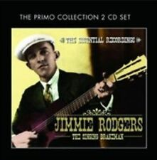 Jimmie Rodgers - The Singing Brakeman Cd2 Primo