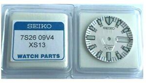 Seiko 7S2609V4XS13 Dial SZEN006 Night Monster Genuine New
