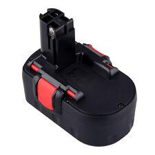 18V 2.0AH Battery for Bosch BAT180 BAT189 BAT025 2 607 335 695 Cordless Tool