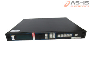 *AS-IS* Barco Folsom ImagePro HD Multi-Format Signal Processor IP-2003H (D104A)