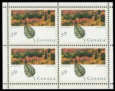 "CANADA 1286b - Majestic Forest of Canada ""Boreal Forest"" (pa90810)"
