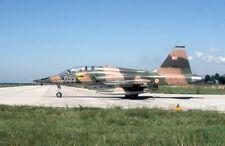Original aircraft slide THK F5 8-033