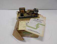 General Electric Voltage Sensitive Control 115/230Vac 3S7511Vs580B1 Nib *Pzb*