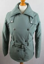 Ladies ANKY Technical Casual Equestrian Belted Padded Jacket - Riding Size UK 8